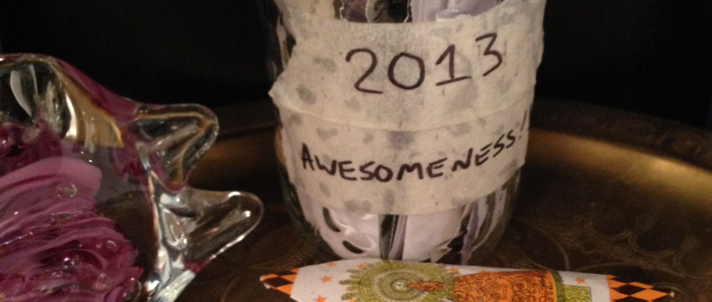 jar of awesomeness